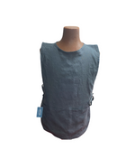 Load image into Gallery viewer, Linen Apron with pockets