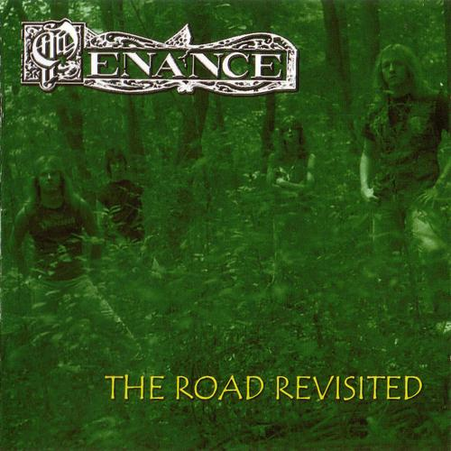 PENANCE - The Road Revisited CD