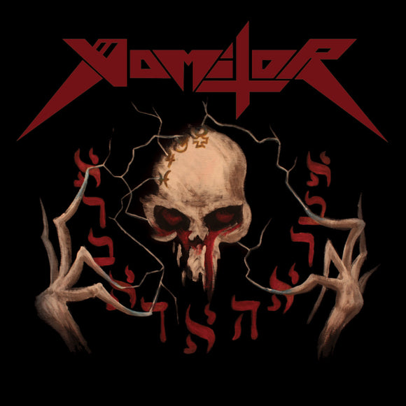 VOMITOR - Pestilent Death CD