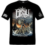 ABSU - The Sun Of Tiphareth T-SHIRT