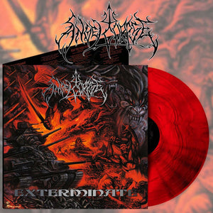 ANGELCORPSE - Exterminate LP (MARBLE)