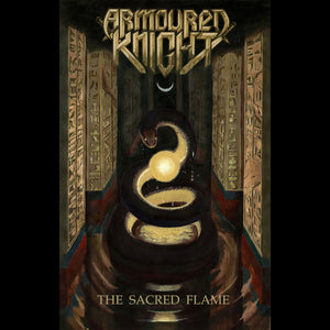 ARMOURED KNIGHT -The Sacred Flame MCD