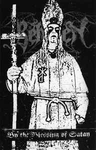 BEHEXEN - By The Blessing Of Satan MC