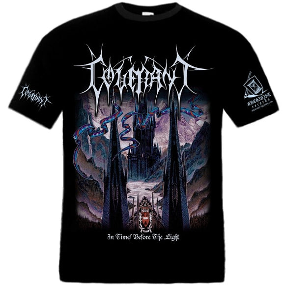 COVENANT - In Times Before The Light T-SHIRT