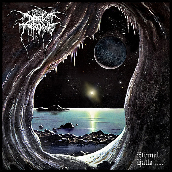 DARKTHRONE - Eternal Hails...... LP (LTD. BOX) (PREORDER)