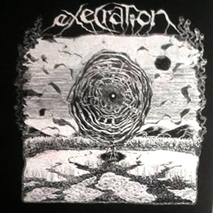 EXECRATION - Morbid Dimensions T-SHIRT