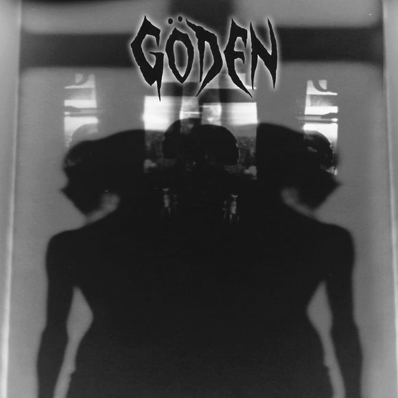 GODEN - Beyond Darkness 2LP