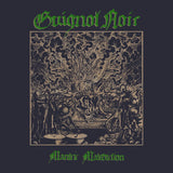 GUIGNOL NOIR - Mantric Malediction CD