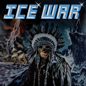 ICE WAR - Ice War CD