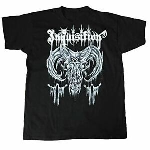 INQUISITION - Magnificent Glorification of Lucifer T-SHIRT
