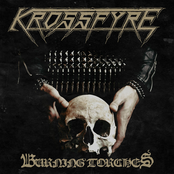 KROSSFYRE - Burning Torches MCD