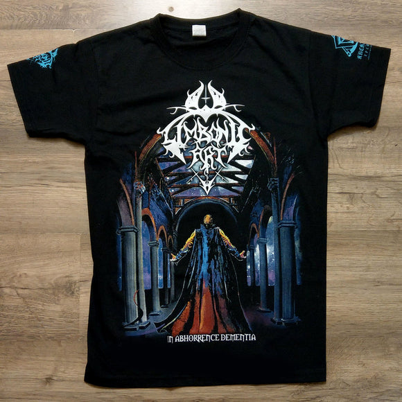 LIMBONIC ART - In Abhorrence Dimentia T-SHIRT