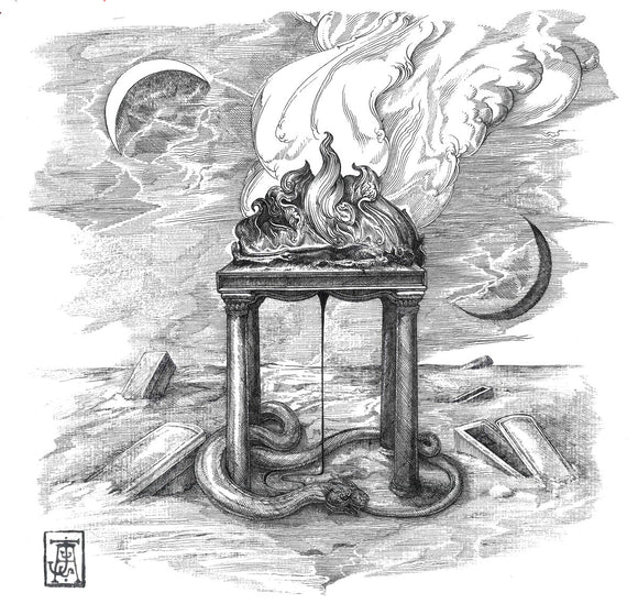 OBSCURE BURIAL - Obscure Burial CD *