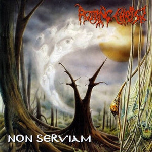 ROTTING CHRIST - Non Serviam LP