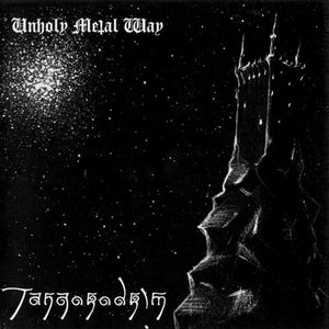 TANGORODRIM - Unholy Metal Way CD