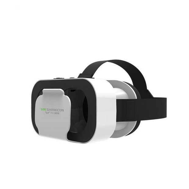 BOX 5 Mini Virtual Reality VR Headset