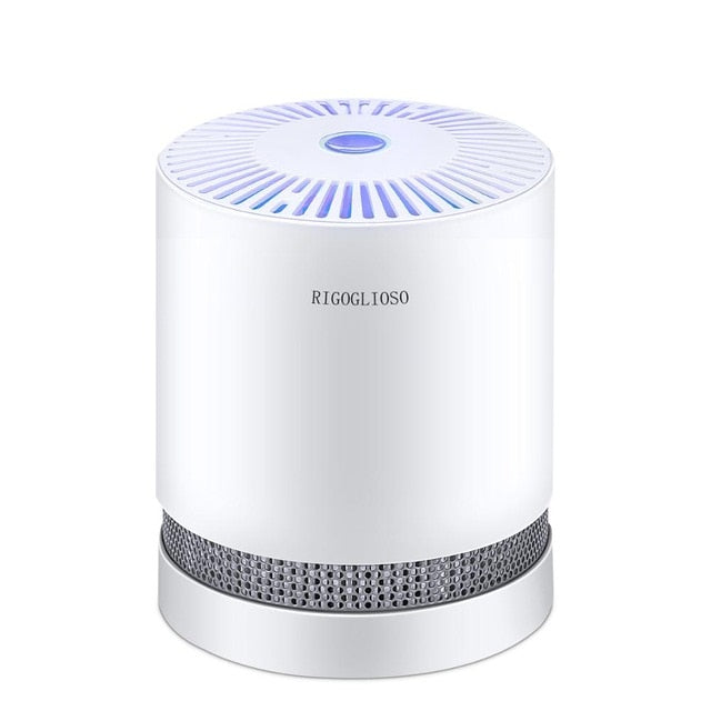 HEPA Filters Air Purifier for Home