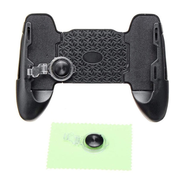 3 in 1 L1R1 Game Shooter Trigger Fire Button