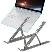 Adjustable Notebook Stand