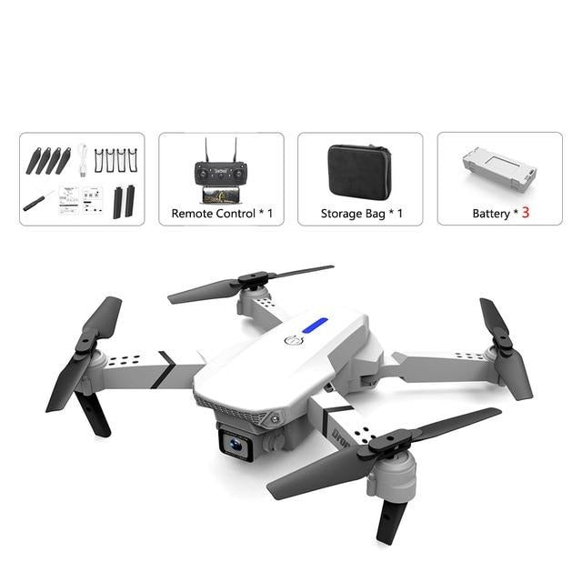 Mini Drone Quadcopter Flying Toys
