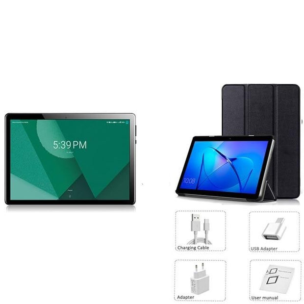 10.1 Inch Bluetooth WiFi Tablet Pc
