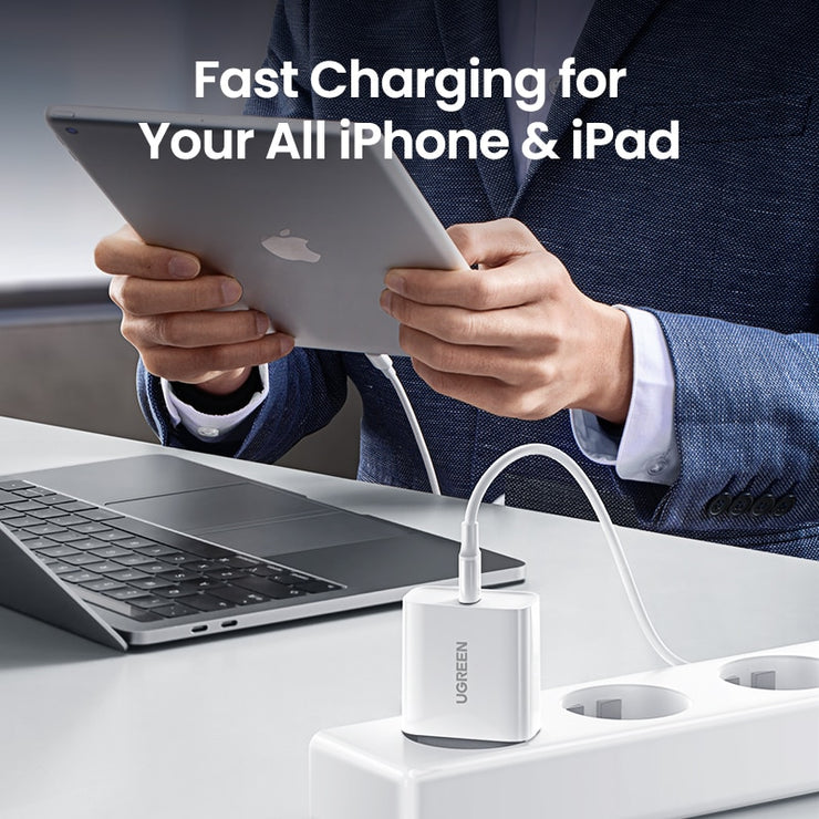 USB Type C Fast Charger for iPhone