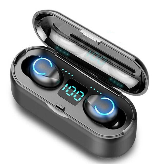 Wireless headphones Bluetooth Earphone