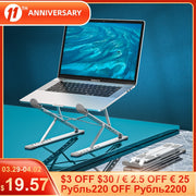 Adjustable Laptop Stand Portable Stand Support