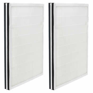 GermGuardian FLT9200 Replacement HEPA Filter, 2-pack