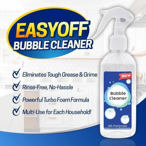 EasyOff Kitchen Bubble Cleaner - Raxuu