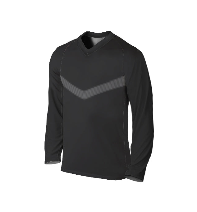 Load image into Gallery viewer, Male Downhill Jersey | Black