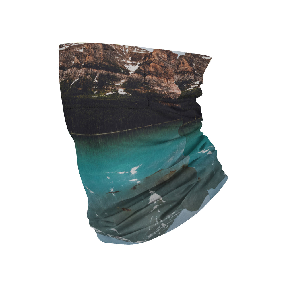 3PLY Filter Gaiter - Glacier Reflections | JB Collection