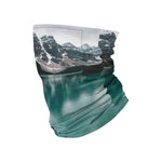 3PLY Filter Gaiter - Moraine Lake | JB Collection