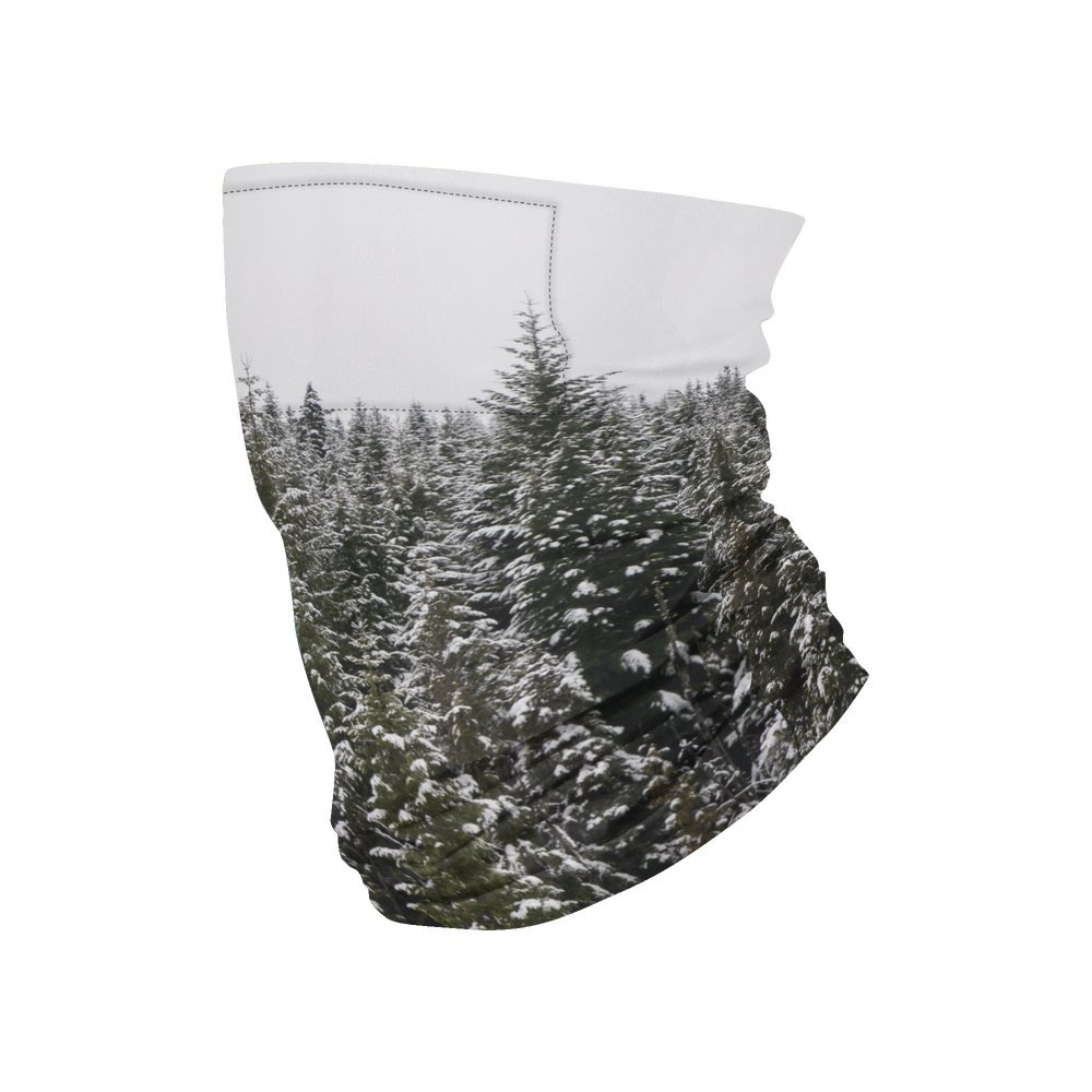 3PLY Filter Gaiter - Snow Horizon | JB Collection
