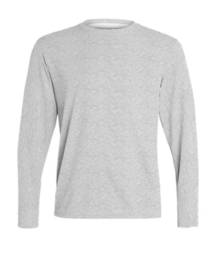 ATAC Crewneck Sweatshirt | Heather Grey