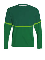 ATAC Crewneck Sweatshirt | Forest Green
