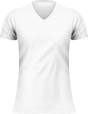 Male Casual V-Neck