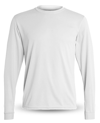 Longsleeve Tech Top