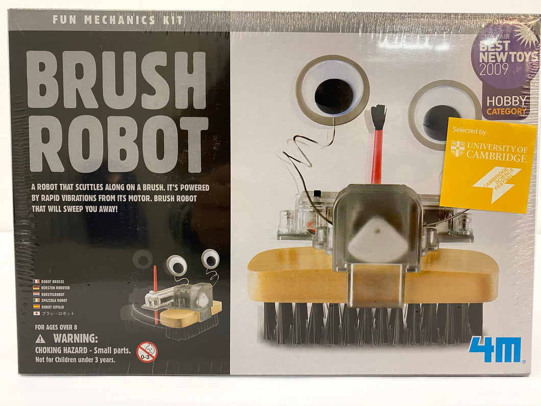 Robot Building Kits