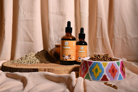 hemp seed oil for cats