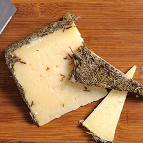 Sheep's Cheese with Rosemary - 200g
