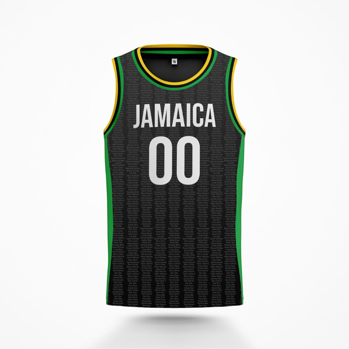 Support Jamaica Basketball Project