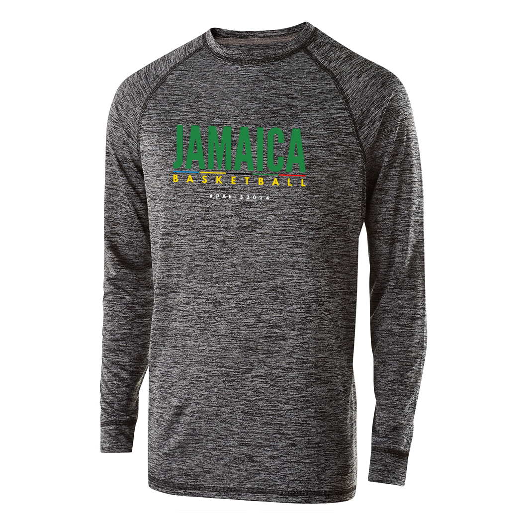 ELECTRIFY LONG SLEEVE TEE
