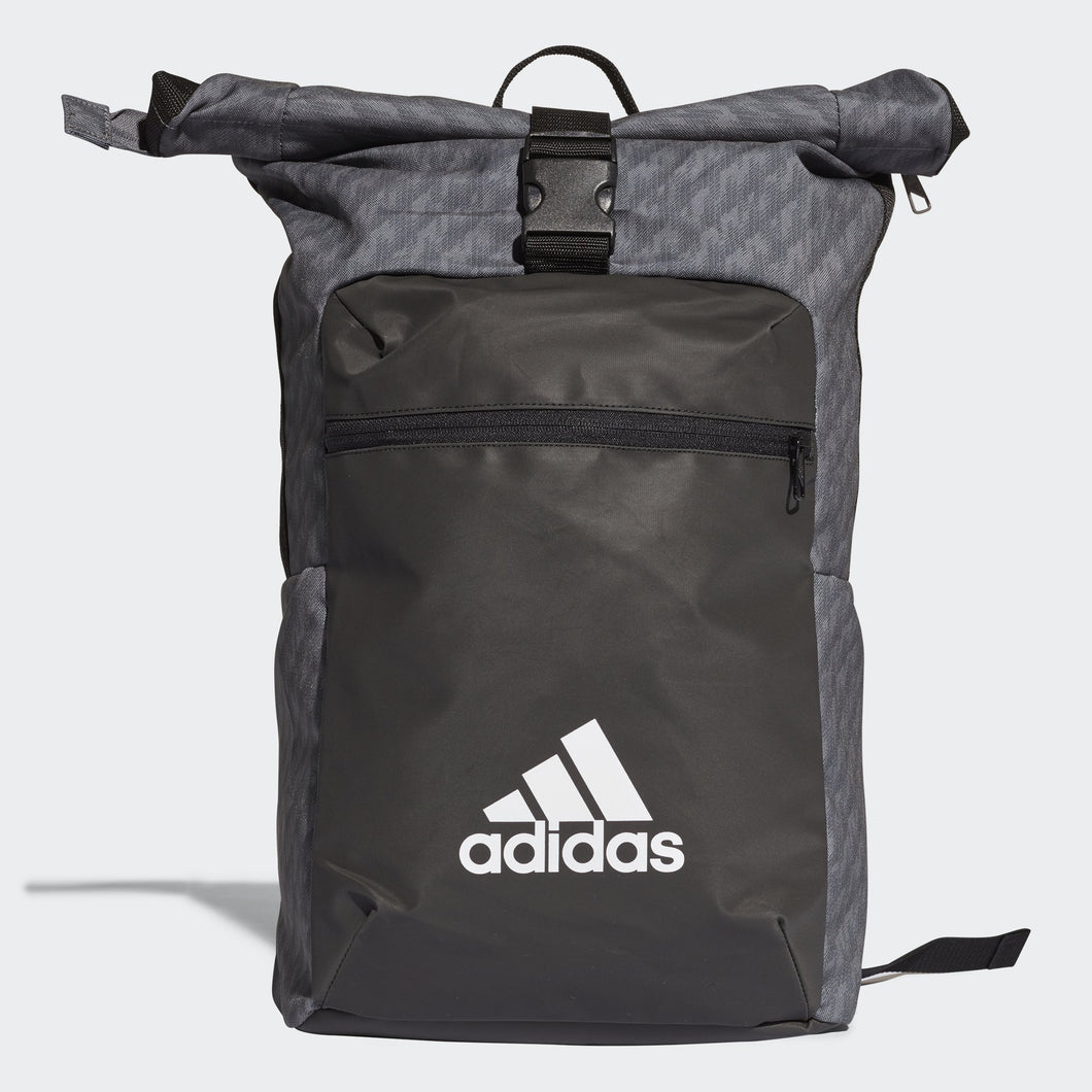 Athletics Core Backpack, Grey