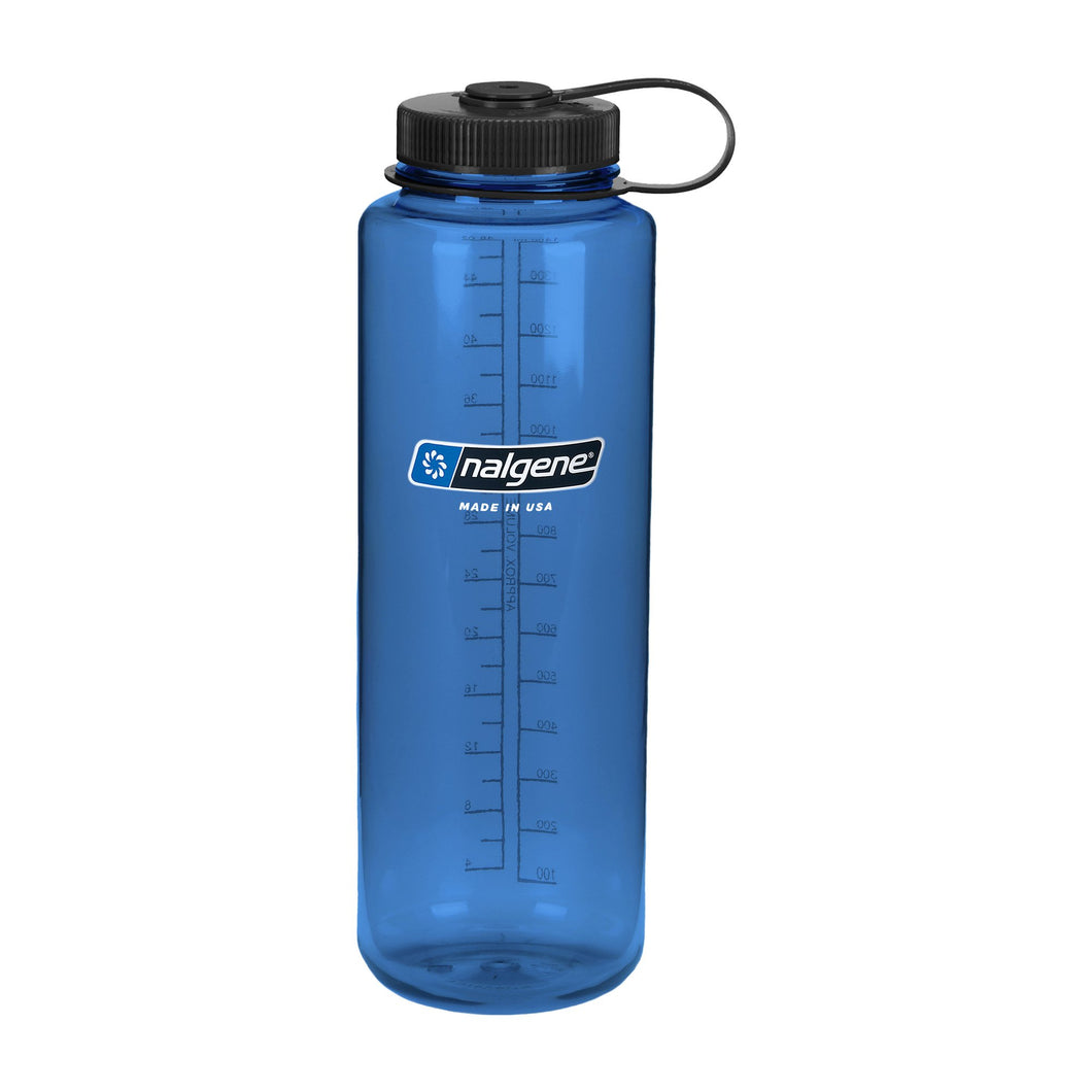 Wide Mouth Silo Bottle 1500 ml, Slate Blue
