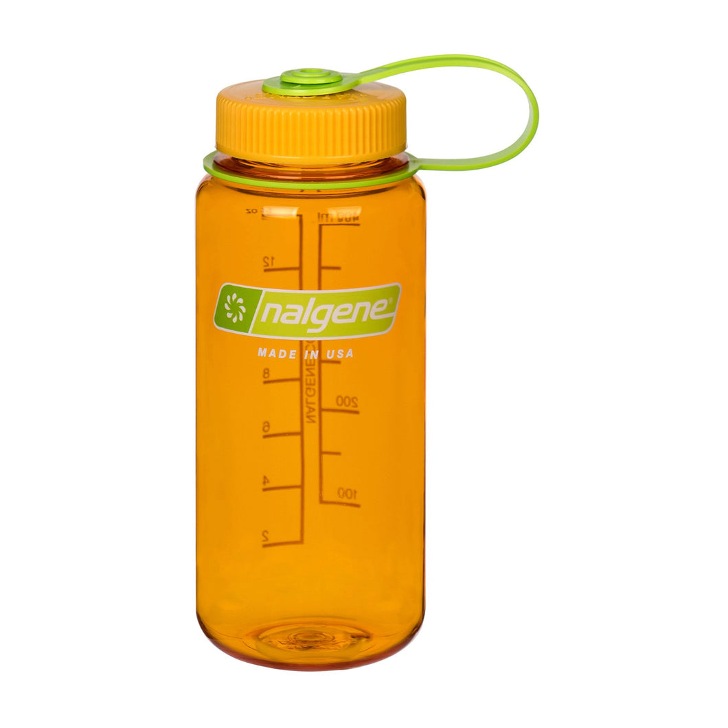 Wide Mouth Bottle 500 ml, Clementine