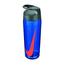 Load image into Gallery viewer, Hypercharge Twist Bottle, Game Royal/Cool Grey/Hyper Crimson