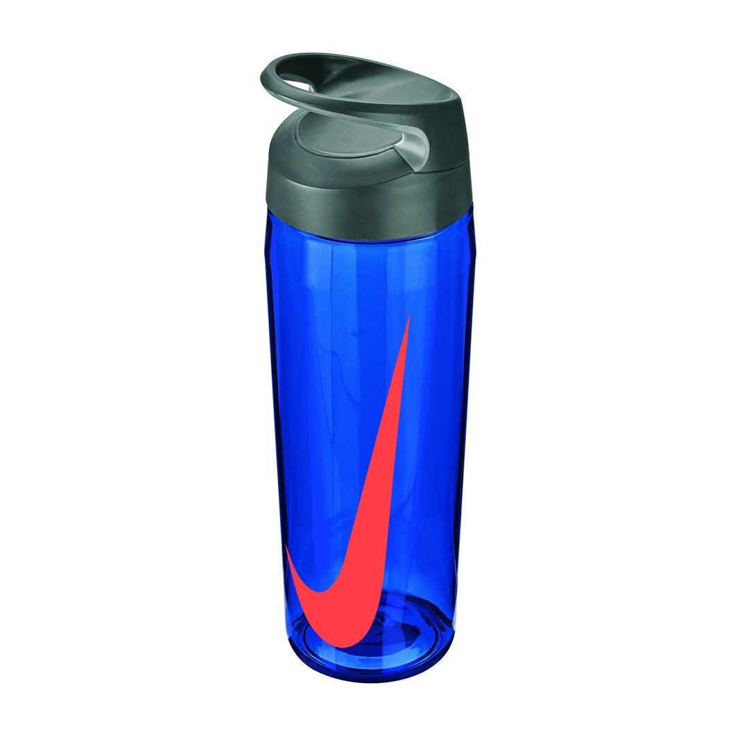 Hypercharge Twist Bottle, Game Royal/Cool Grey/Hyper Crimson
