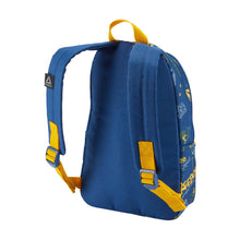 Load image into Gallery viewer, Kids' Small Graphic Backpack, Bunker Blue F18-R