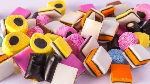 licorice are used in making candies as i holds natural sweetness, laval, ava skincare